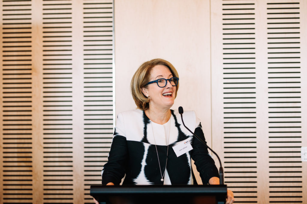 Jane Latimer – NSW Launch 2018