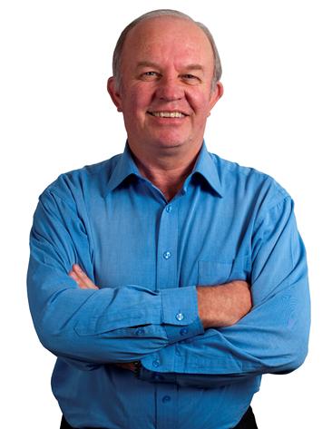 Rick Stroud