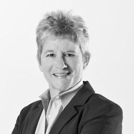 Julie Cherrington