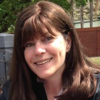 Tina Lavranos