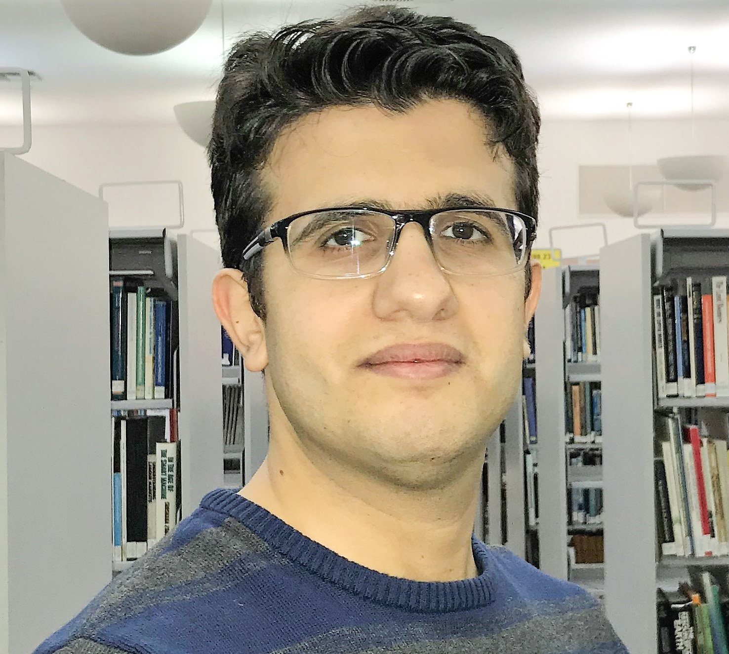 Mohammad Farouq Sharifpour