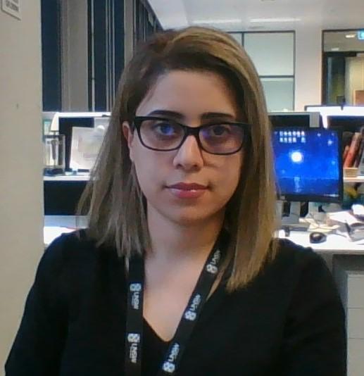 Ayda Khosravani