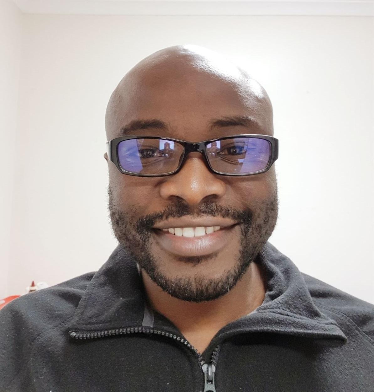 Eugie Kabwe