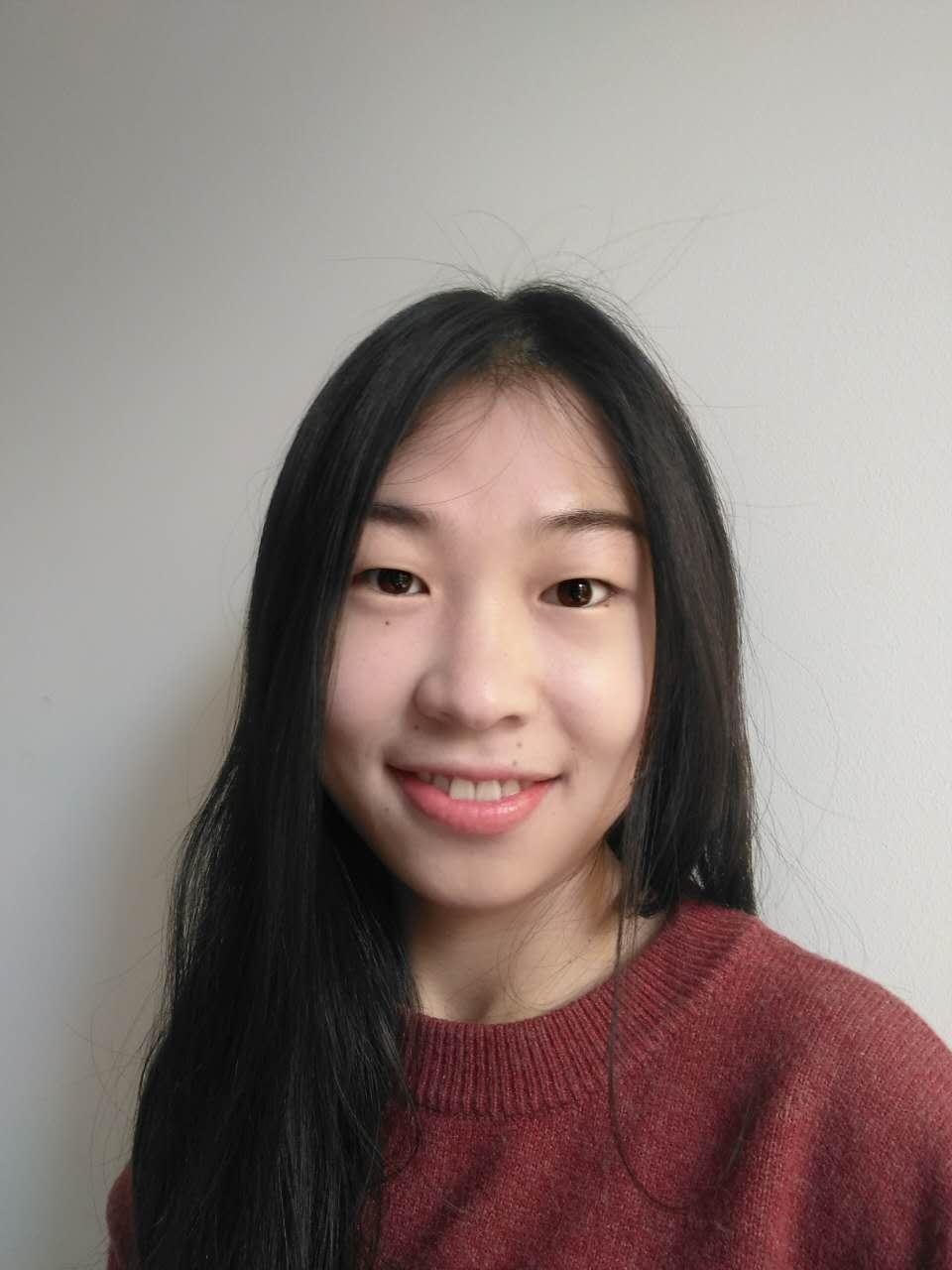 Yingjie Hu