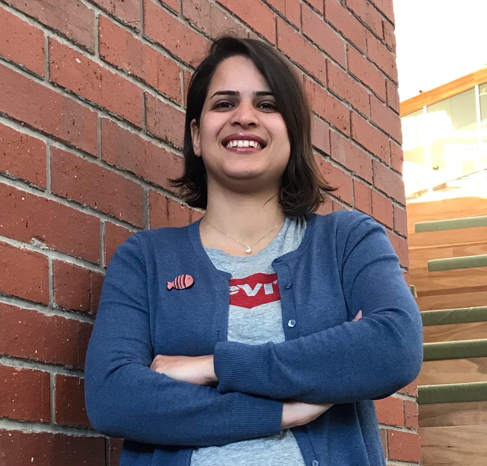 Nazanin Mohebali