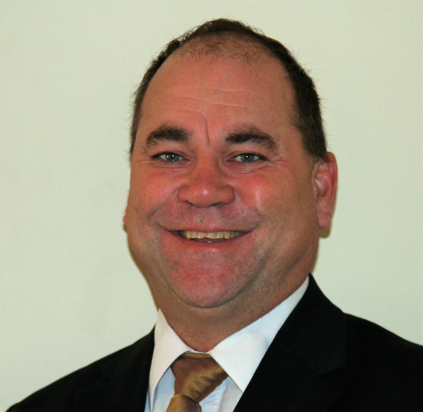 Michael Kleinig