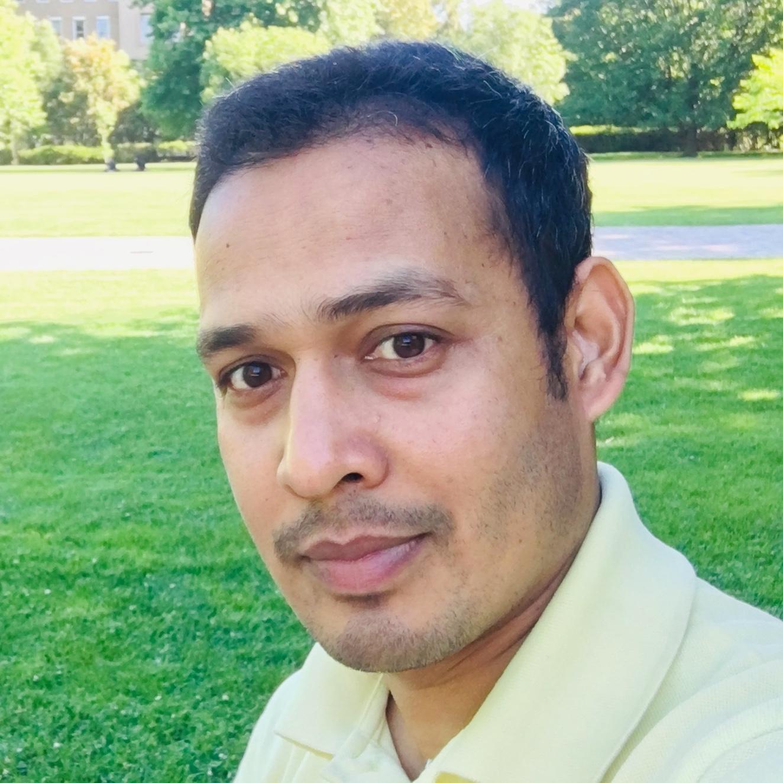 Md Tariqul Hasan