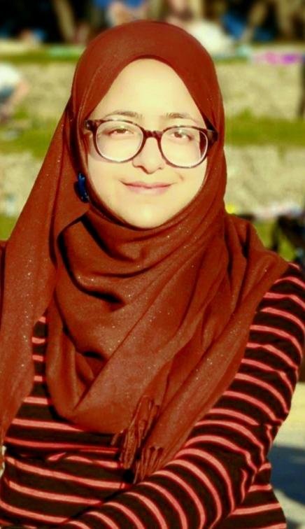 Syeda Zahra