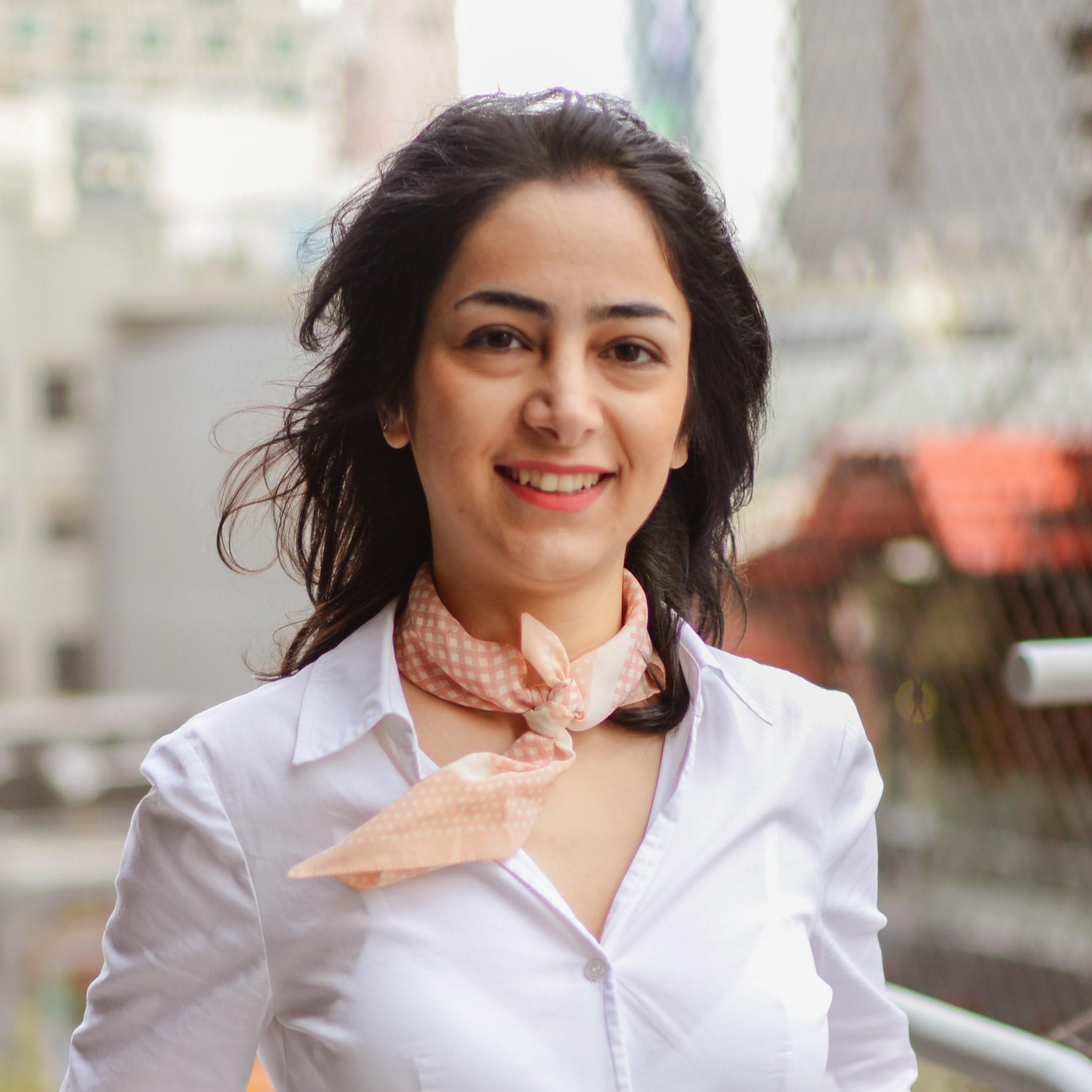 Samira Miryahyaei