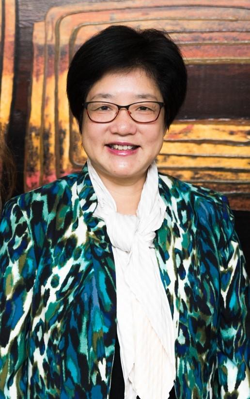 Dr Dong Yang Wu