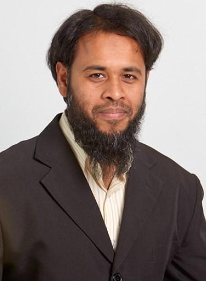 Farhad Ahamed