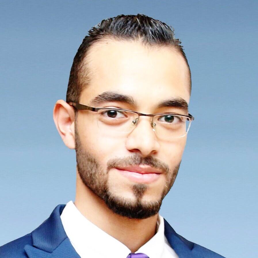 Mahmoud Alhadad