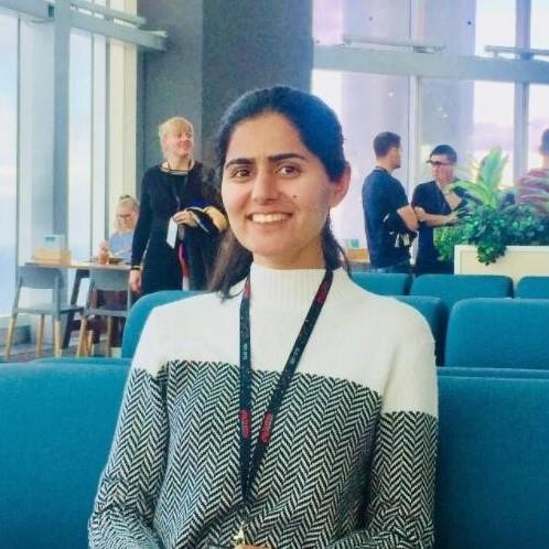 Zain Akram